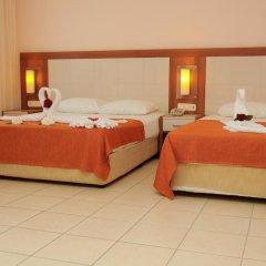 Aral Hotel Side комната для гостей фото 2
