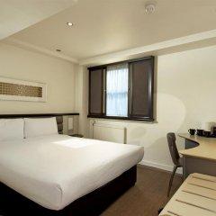 Corus Hotel Hyde Park 4* Стандартный семейный номер с двуспальной кроватью фото 4