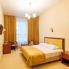 Гостиница Гала комната для гостей