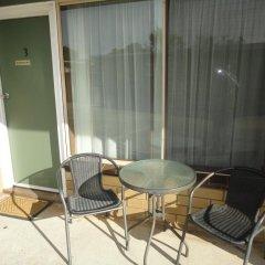 Отель Admella Motel 3* Стандартный номер с двуспальной кроватью фото 2