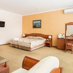 Артурс Village & SPA Hotel 4* Полулюкс с различными типами кроватей фото 6