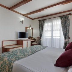 Alaiye Kleopatra Hotel 4* Стандартный номер с различными типами кроватей фото 4