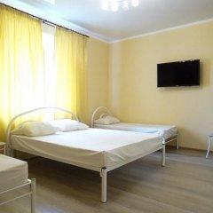 Хостел Анапа 299 Улучшенный номер с различными типами кроватей фото 41