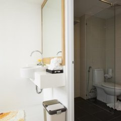Отель The Wide Suites Улучшенный люкс фото 10