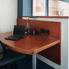 Отель Club Quarters St Pauls 4* Улучшенный номер с различными типами кроватей фото 3