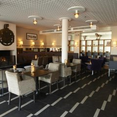 Отель Villa Kallhagen Стокгольм гостиничный бар