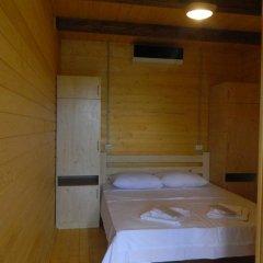 Гостиница Otely Komfort Номер Делюкс с различными типами кроватей фото 5