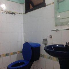 Hai Duyen Hotel Стандартный номер фото 6