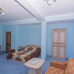 Гостиница Дядя Степа комната для гостей фото 3