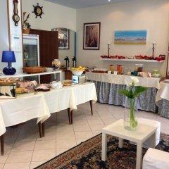 Отель Villa Giovanna Римини питание фото 3