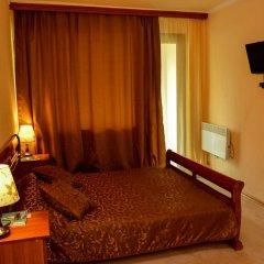 Sanahin Bridge Hotel 3* Стандартный номер двуспальная кровать фото 2