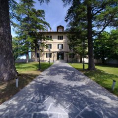 Hotel Villa La Bollina Серравалле-Скривия фото 3
