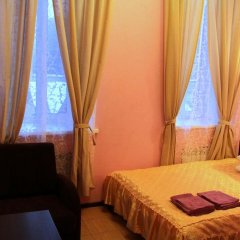 Moy Hotel on Sennaya 3* Стандартный номер фото 3