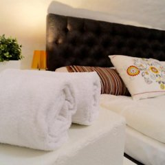 Отель Hotell Skeppsbron 2* Стандартный номер с различными типами кроватей фото 8