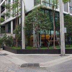 Отель Avatar Residence Бангкок
