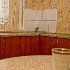 Гостиница Вилла Татьяна на Линейной Стандартный номер с различными типами кроватей фото 16