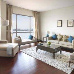 Отель Anantara The Palm Dubai Resort 5* Апартаменты с различными типами кроватей