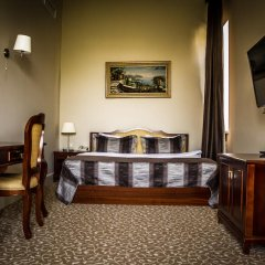Гостиница Новомосковская 5* Люкс с различными типами кроватей фото 7