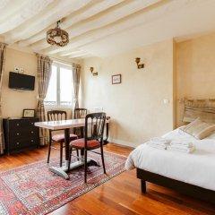 Отель Appartement Vertus комната для гостей фото 2