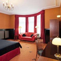 Grape Hotel 5* Номер Делюкс с различными типами кроватей фото 4