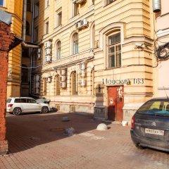 Мини-Отель Сфера на Невском 163 парковка