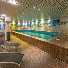 Leonardo Hotel Cologne Кёльн бассейн