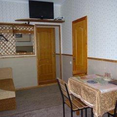 Отель Villa Ruben Каменец-Подольский в номере
