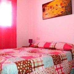 Отель Chalet Muelle Pesquero II Испания, Кониль-де-ла-Фронтера - отзывы, цены и фото номеров - забронировать отель Chalet Muelle Pesquero II онлайн комната для гостей фото 3