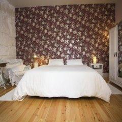 Отель 214 Porto Апартаменты с различными типами кроватей фото 14