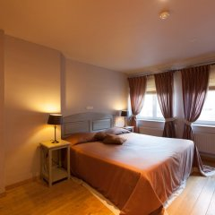 Hotel Boterhuis 3* Стандартный номер с двуспальной кроватью фото 7