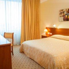 Гостиница Авалон 3* Стандартный номер с разными типами кроватей фото 33