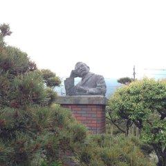 Hotel Sanokaku Минамиогуни