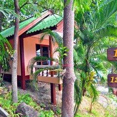 Отель Baan Karon Hill Phuket Resort 3* Стандартный номер с двуспальной кроватью фото 4