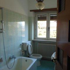 Отель Maison Eglantyne Аоста ванная