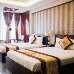 Hoang Dung Hotel – Hong Vina 2* Стандартный номер с различными типами кроватей фото 5