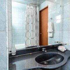 Гостиница Хорошевская ванная