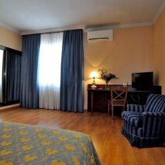 Hotel Cason del Tormes 3* Улучшенный номер с различными типами кроватей фото 2