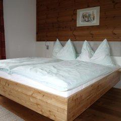 Отель Gastehaus Hubertus 3* Стандартный номер с двуспальной кроватью