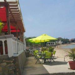 Отель Ramire Tour Guest House пляж