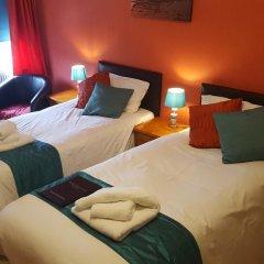Yardley Manor Hotel спа фото 2