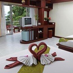 Samui First House Hotel 3* Номер категории Премиум с различными типами кроватей