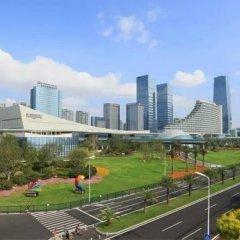 Отель Xiamen International Conference Hotel Китай, Сямынь - отзывы, цены и фото номеров - забронировать отель Xiamen International Conference Hotel онлайн фото 5