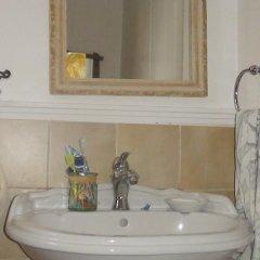 Отель Andreas Luxury Maisonette Ситония ванная