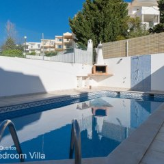 Отель Akivillas Albufeira Balaia бассейн фото 2