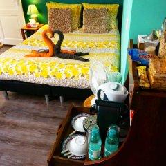 Отель Tulip Guesthouse интерьер отеля фото 2
