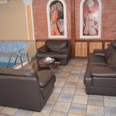 Бутик-отель Regence Люкс повышенной комфортности разные типы кроватей фото 3