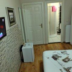Kadikoy Port Hotel 3* Улучшенный номер с различными типами кроватей фото 7