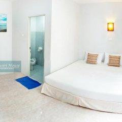 Отель Pensiri House 3* Стандартный номер с различными типами кроватей фото 15