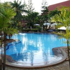 Отель Bannammao Resort детские мероприятия