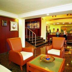 Seaport Hotel Аланья интерьер отеля фото 3
